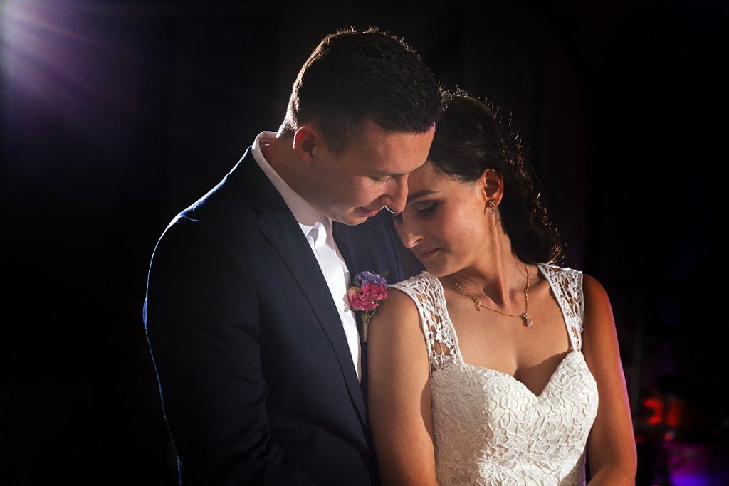 Kasia & Michał
