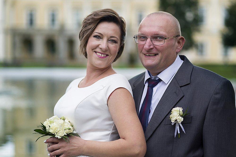 Sylwia & Jacek