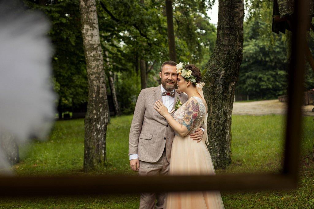 Dorota & Maciej